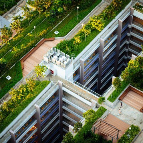 Edificios sostenibles y saludables, la tendencia en el sector turístico